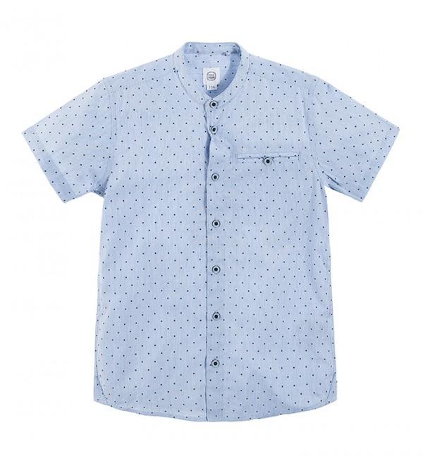 Shirt S/S-Mix
