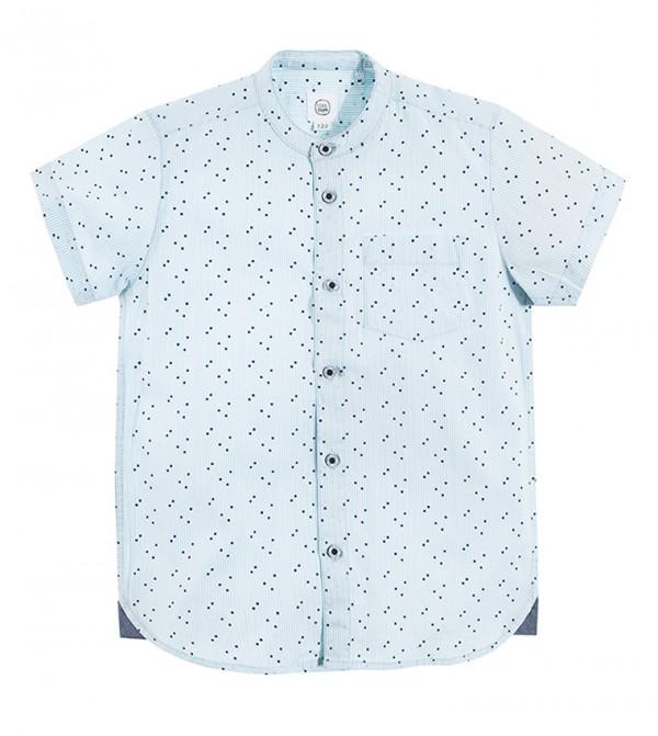 Shirt Short Sleeve - Multi