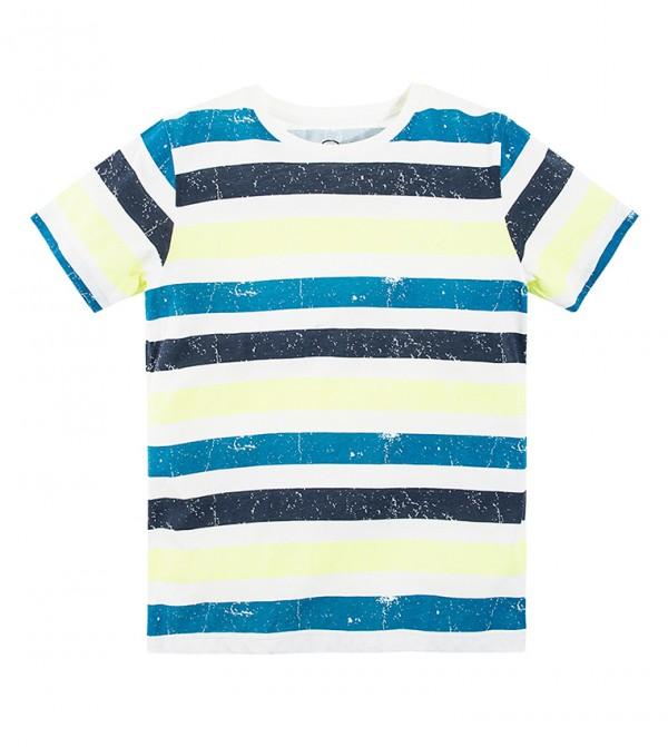 T-Shirt Short Sleeve - Multi