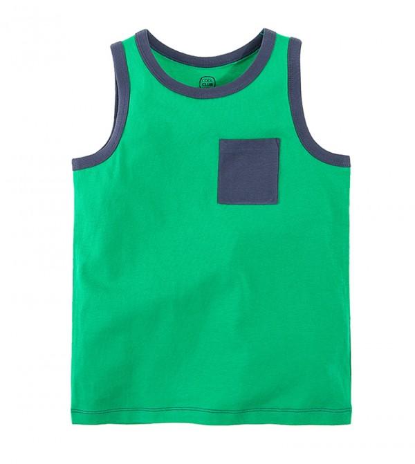 T-Shirt N/S - Green