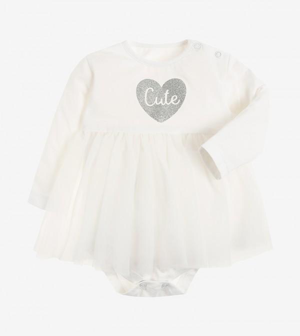 CLOTHING Sets - White