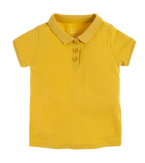 Tops & Tshirts - Yellow
