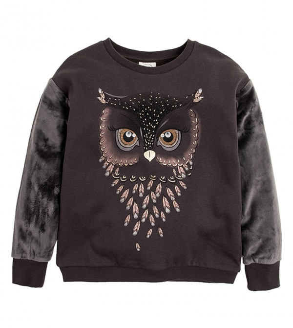 Sweaters & Knitwear - Grey