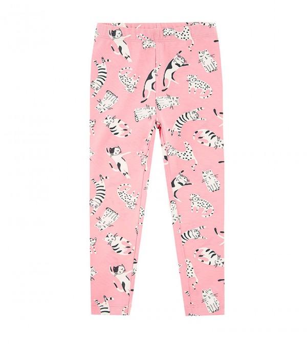 Leggings-Light Pink