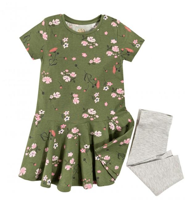 Clothing Set-Mix