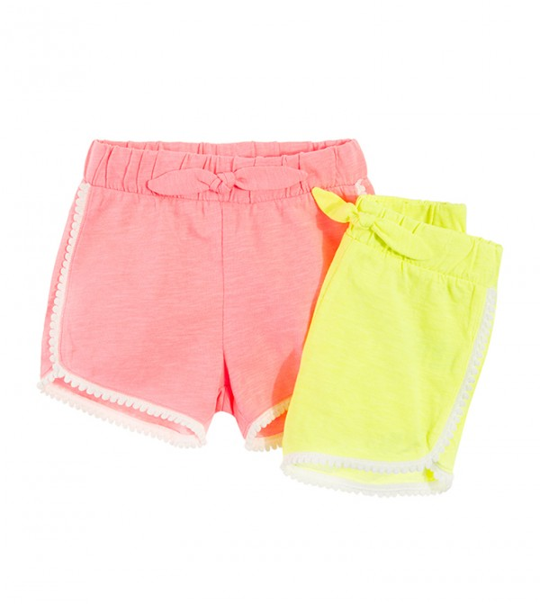 Shorts 2-Pack-Mix