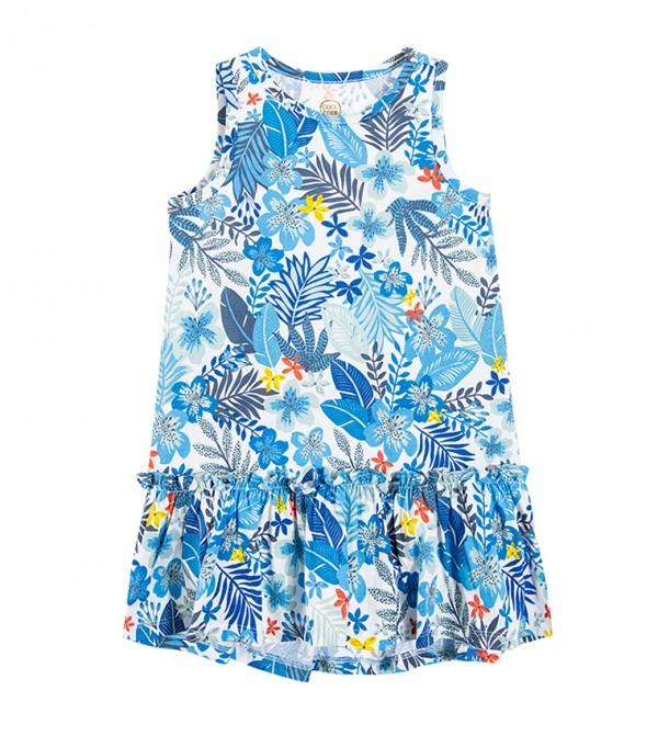 Dress N/S-Mix