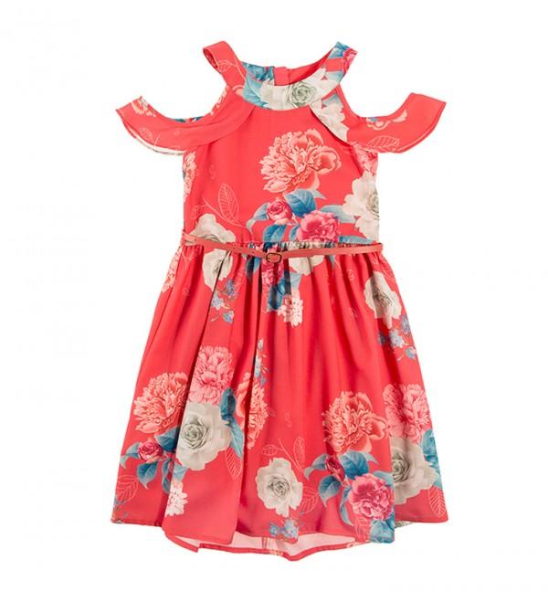 Dress S/S-Mix