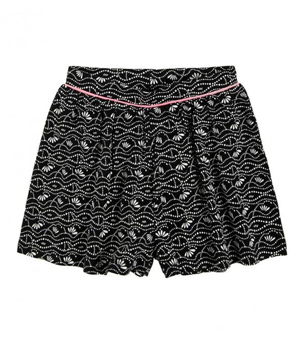 Shorts-Black