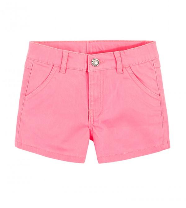 Shorts-Pink