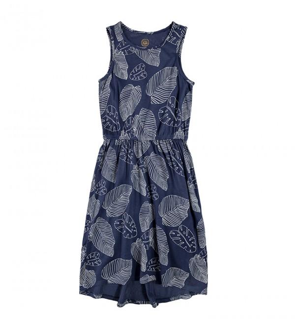 Dress N/S - Multi