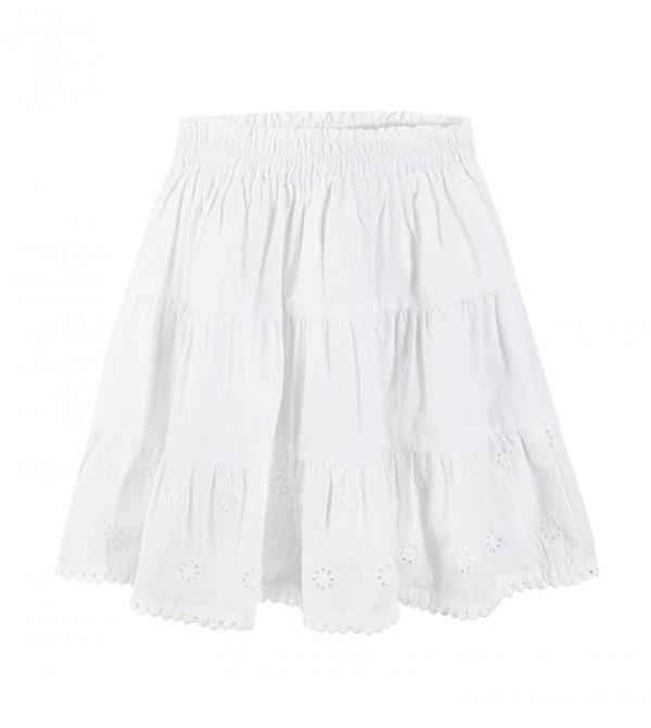Skirt-Creamy
