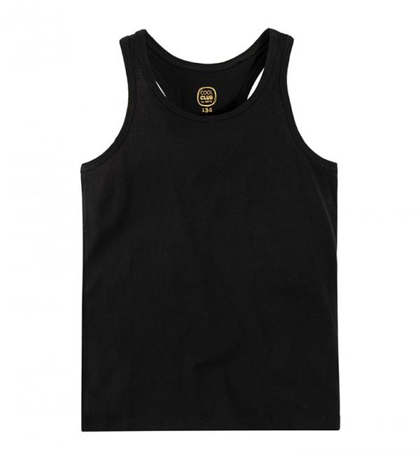 T-Shirt N/S - Black