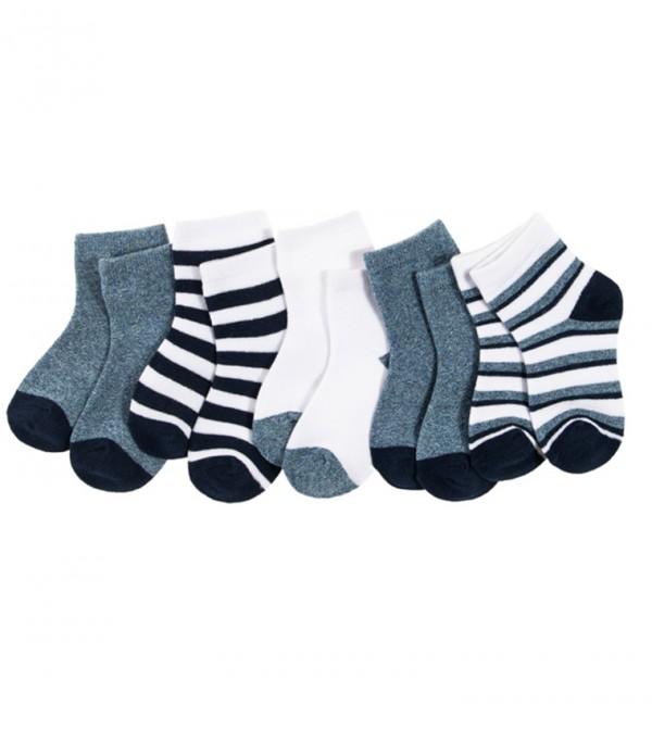 Socks 5-Pack-Mix