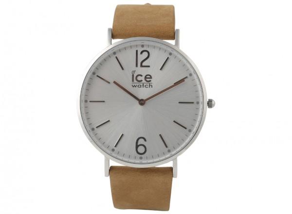 ساعة يد بيج