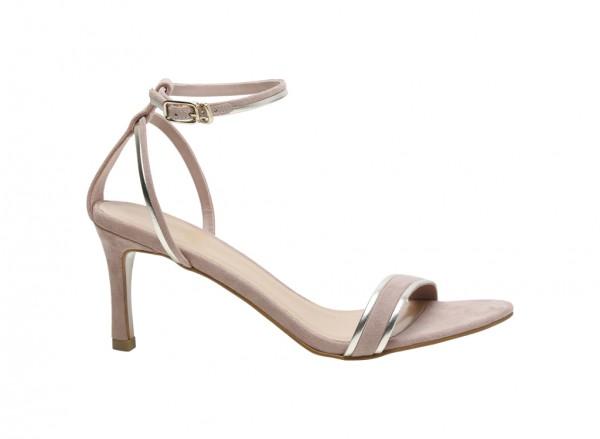 Pink Medium Heel-CK1-60010269