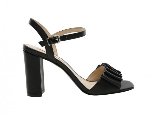 Black High Heel-CK1-60280044