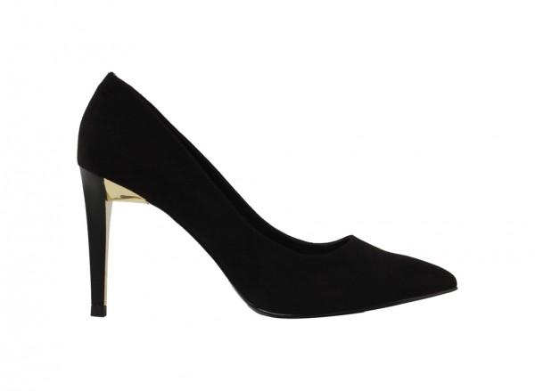 Black High Heels-CK1-60360874