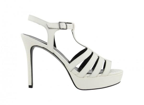 White High Heels-CK1-60360882