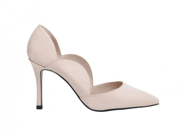 Pink Medium Heel-CK1-60360911