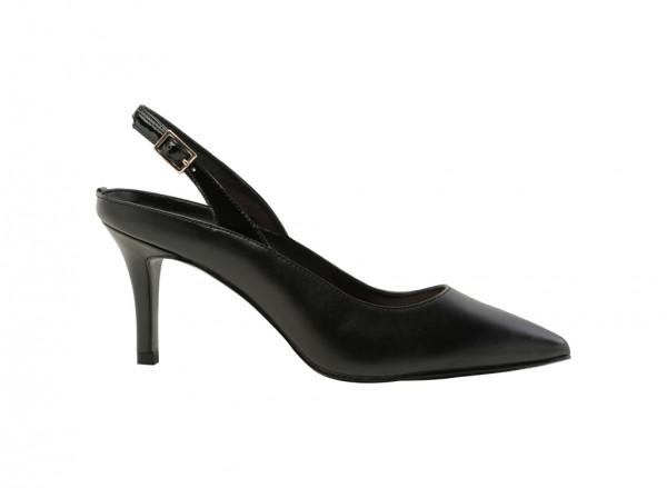Mid Heel - Black - CK1-60360919