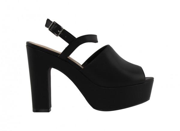 Black High Heels-CK1-60390270