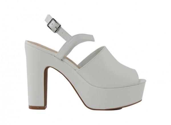 White High Heels-CK1-60390270