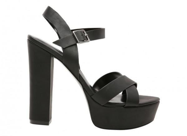 Black High Heel-CK1-60580074