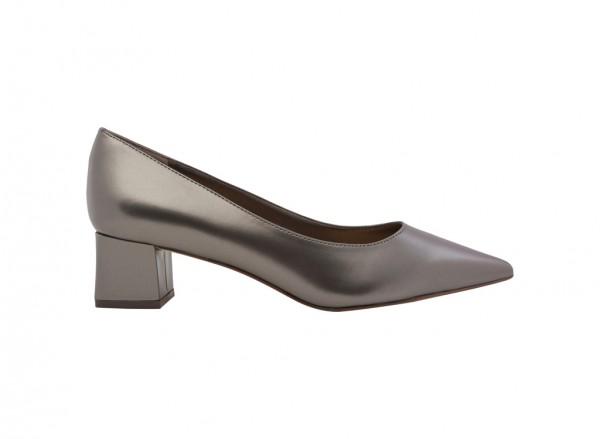 Grey Medium Heel-CK1-60900032