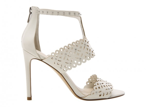 Charcoal High Heels