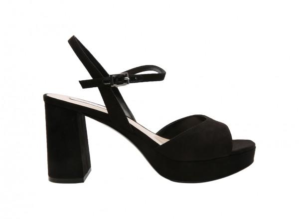 Black High Heels-CK1-60960001