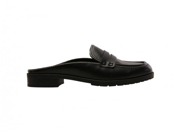 Black Loafers-CK1-70380496