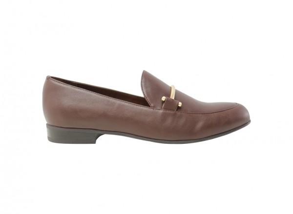 Brown Loafer-CK1-70380524