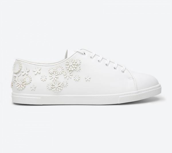 Sneakers - White - CK1-70380541