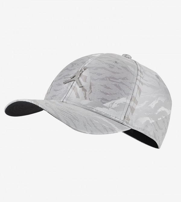 Trendy Baseball Cap - White