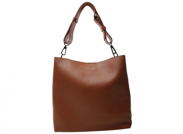 Brown Hobo Bag-CK2-40890018