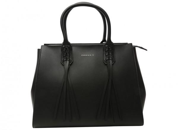 Black Tote Bag-CK2-50780185