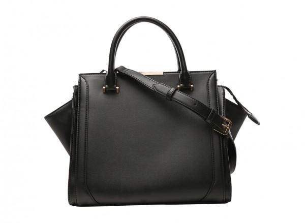 Black Shoulder Bags & Totes-CK2-50780186