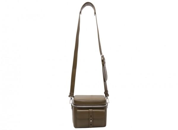 Olive Cross Body Bag