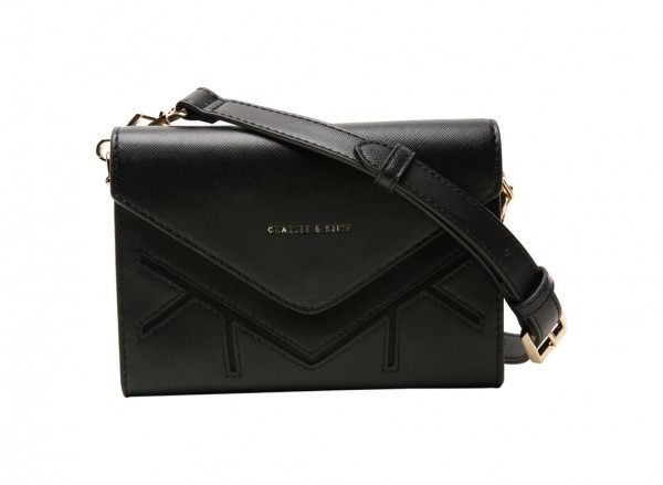 Black Clutch Bag-CK2-80780233