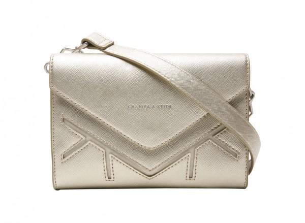 Gold Clutch Bag-CK2-80780233
