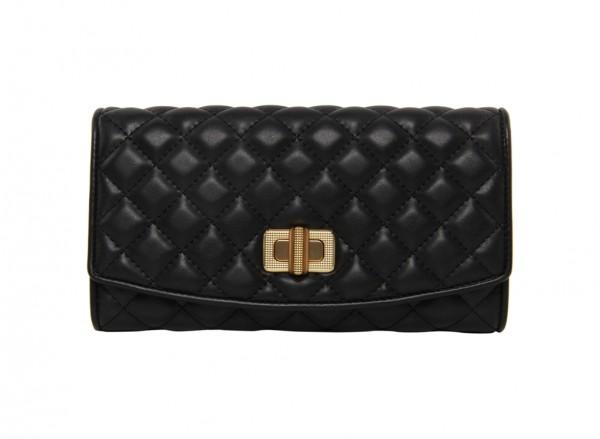 Black Wallet-CK6-10770173