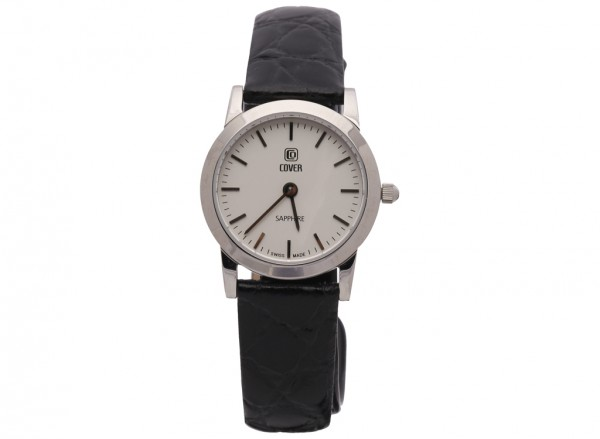 Co125.11 White Watch