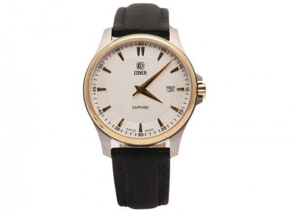 Co137.07 White Watch