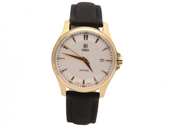 Co137.08 White Watch