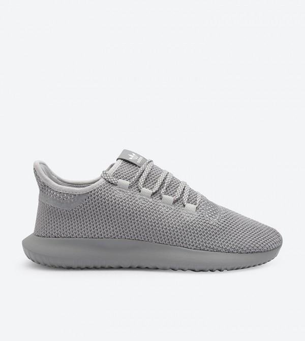 super popular f3333 14669 Tubular Shadow CK Sneakers - Grey CQ0931
