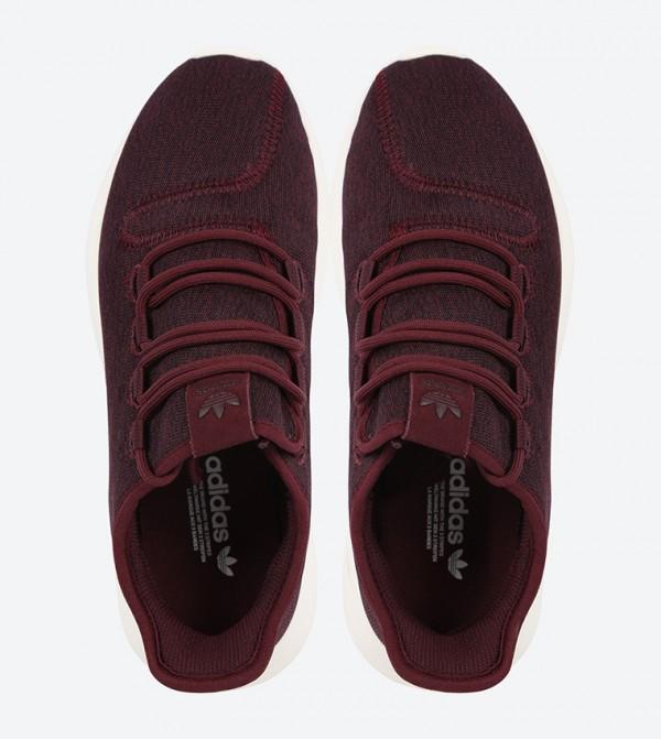 reputable site a5cc0 1dfa7 Tubular Shadow Sneakers - Maroon CQ2461