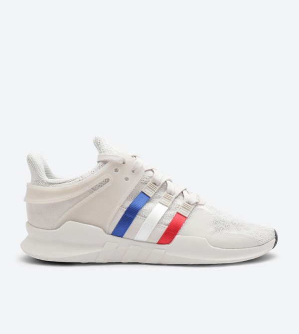 best loved b7933 9b8ce Adidas Originals EQT Support ADV Sneakers - Off White ...