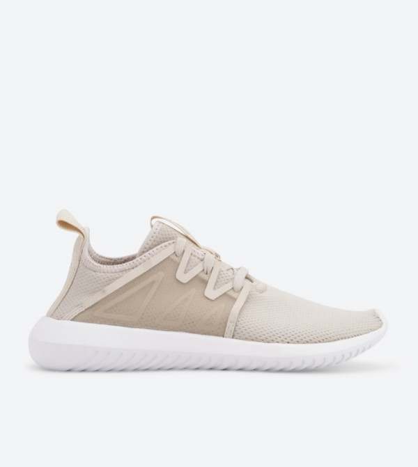 new concept 67f37 fc5d1 Tubular Viral 2 Lace Details Sneakers - Brown CQ3012