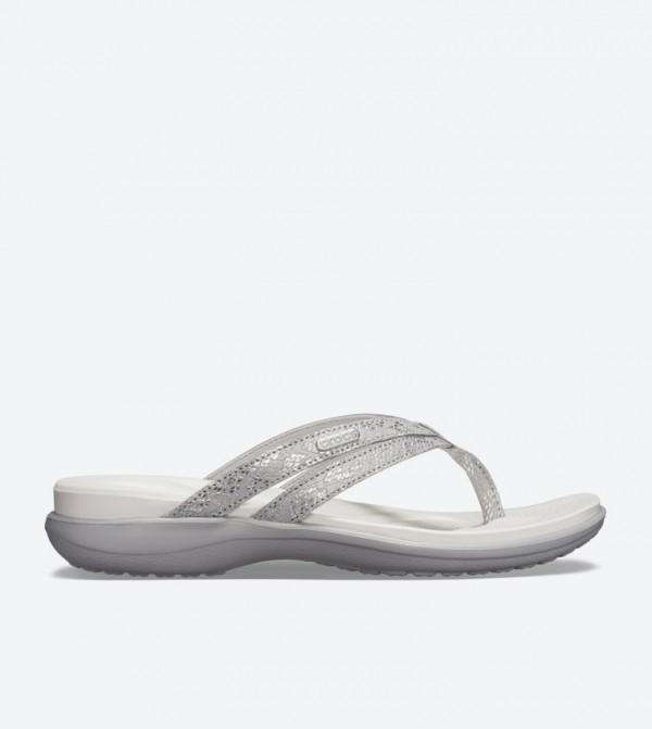 Women's Capri Strappy Flip